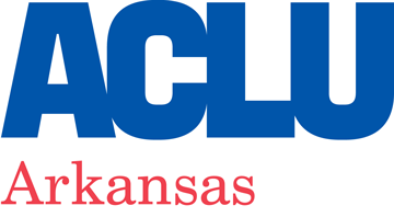ACLU of Arkansas logo