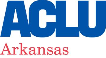 ACLU of Arkansas logo