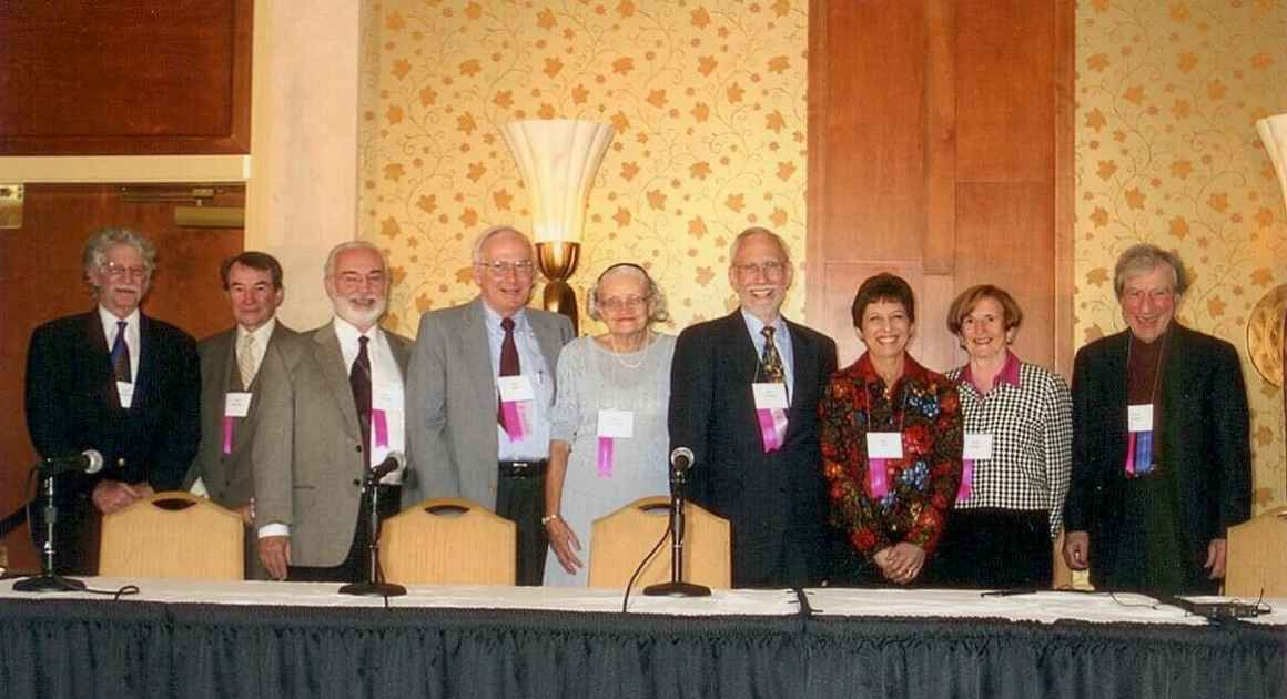 The ACLU of Arkansas founding board