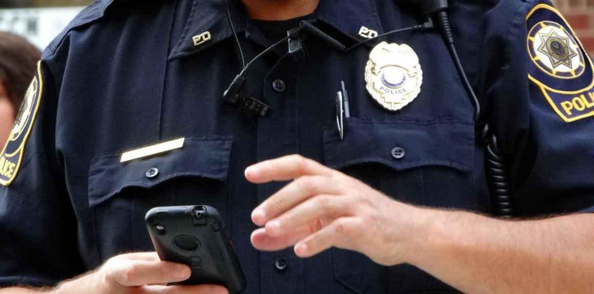 Encountering Police