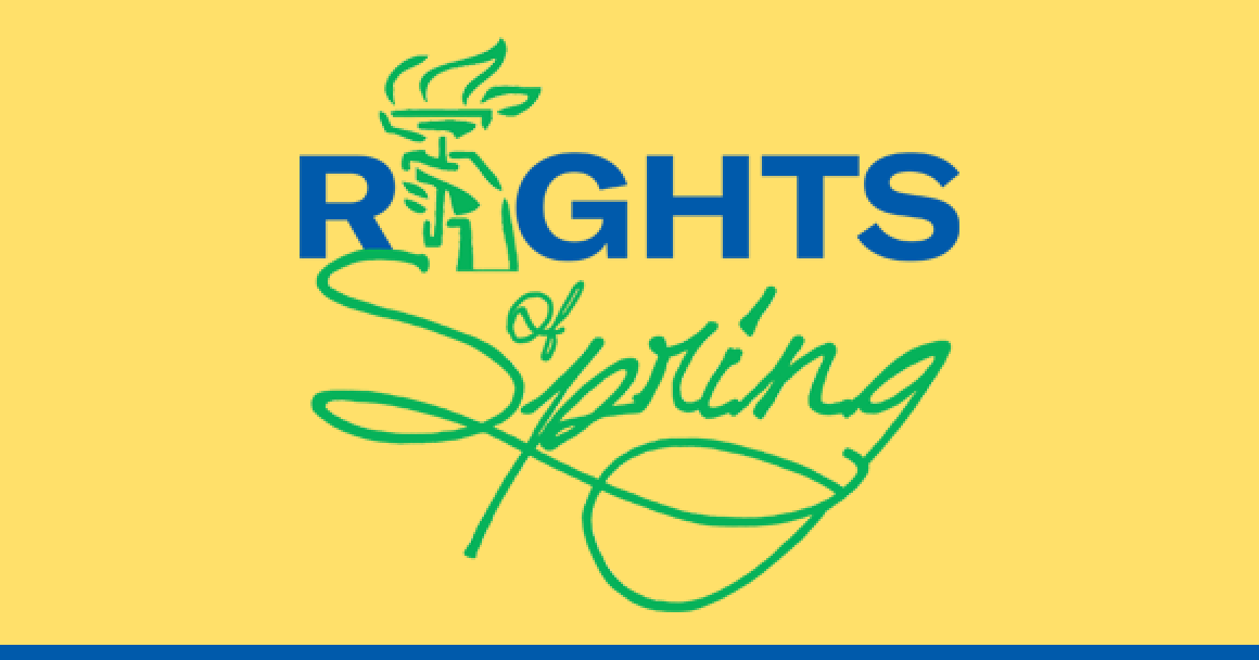 Rights of Spring